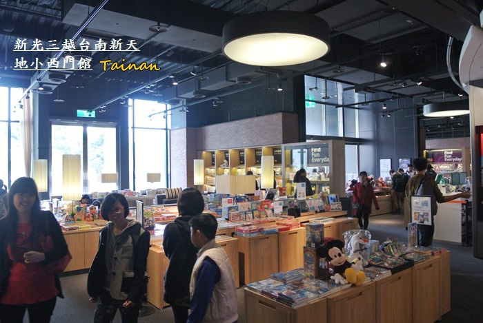 台南新光小西門館33.JPG
