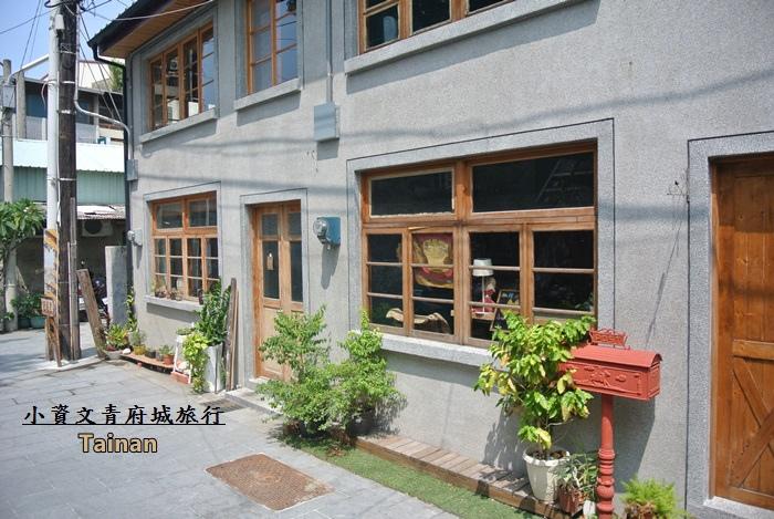 小資文青府城旅行7