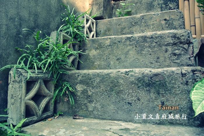 小資文青府城旅行10