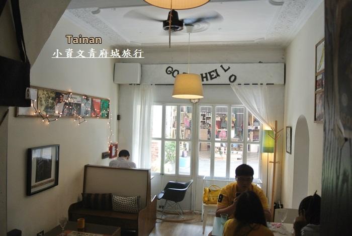 小資文青府城旅行33