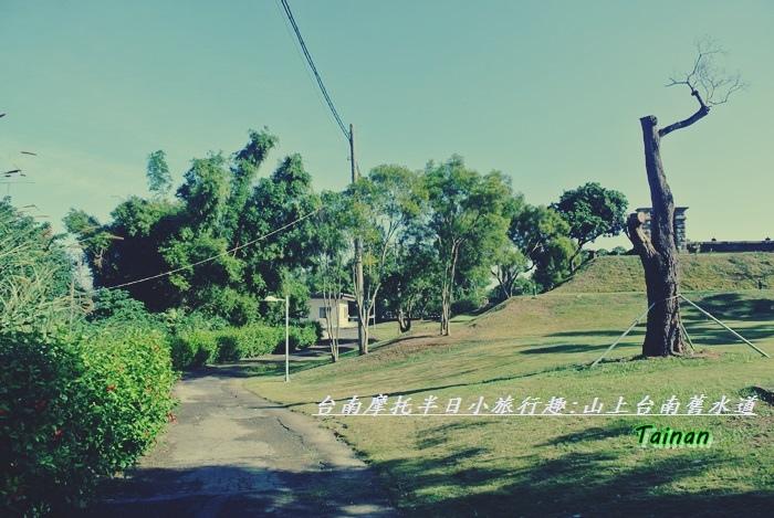 台南摩托半日遊3