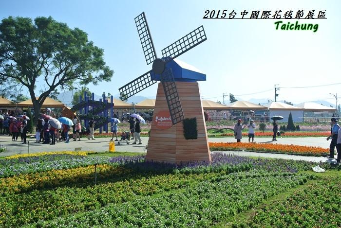 台中新社花海64