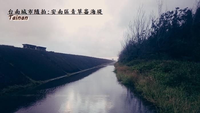 青草崙堤防17
