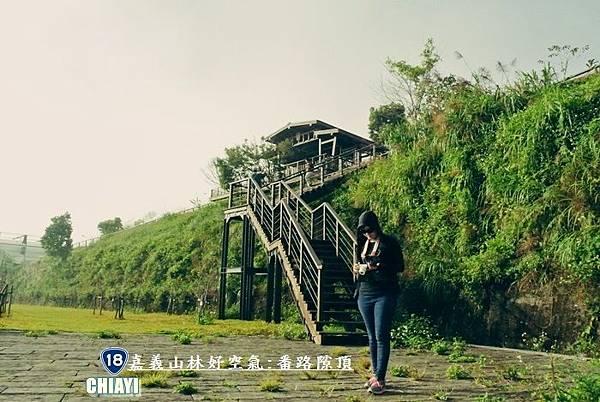嘉義山林好空氣11