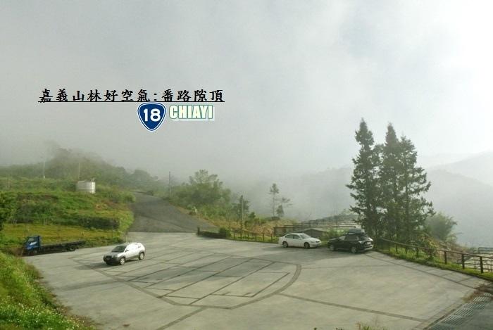 嘉義山林好空氣13