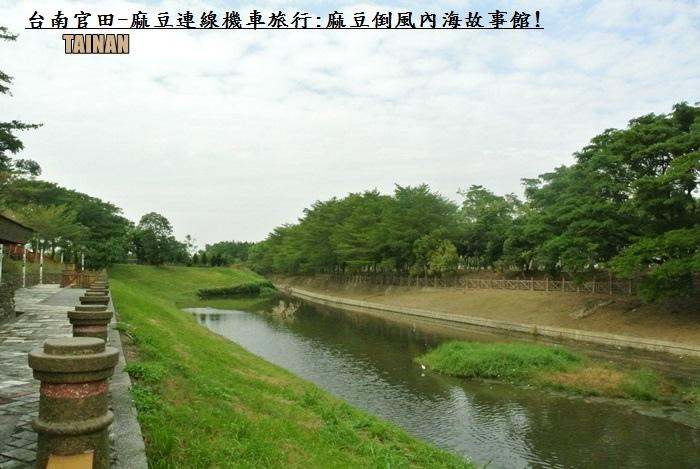 官田-麻豆連線機車旅行37