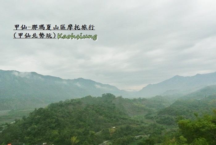 甲仙-那瑪夏機車旅行11