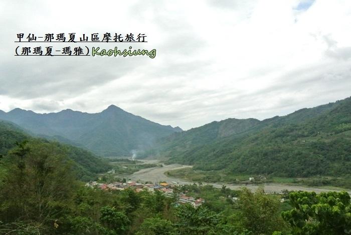 甲仙-那瑪夏機車旅行43