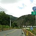 甲仙-那瑪夏機車旅行61