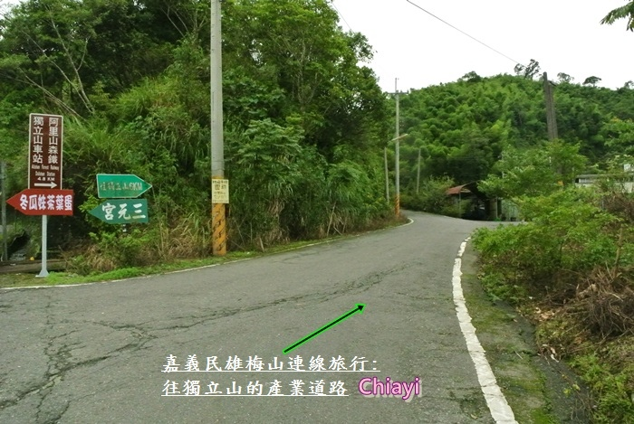 嘉義梅山太平16