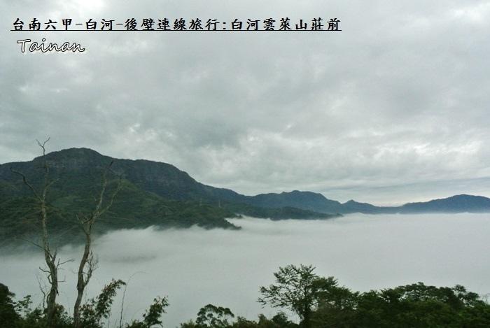 台南白河雲萊山莊1