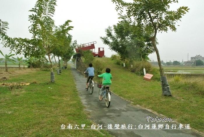 台南白河蓮鄉自行車道7.JPG