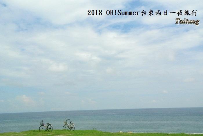 夏季台東兩日一夜旅行1.JPG