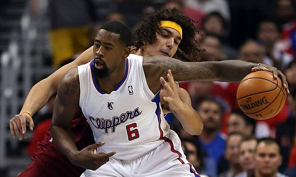 DeAndre-Jordan-Los-Angeles-Clippers-NBA-wallpaper-1