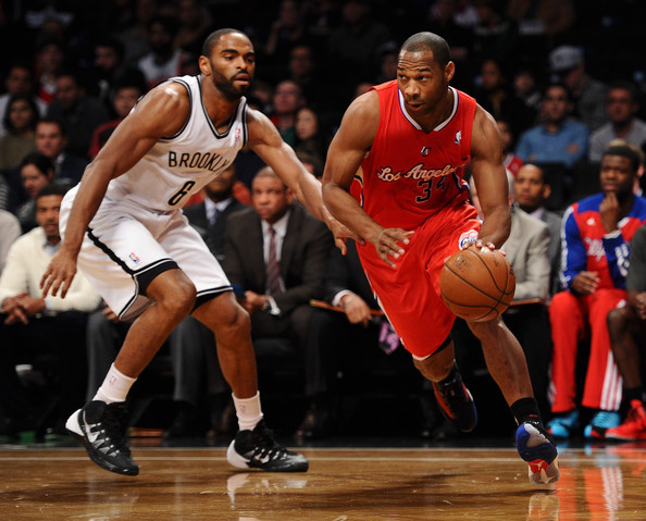 Willie+Green+Los+Angeles+Clippers+v+Brooklyn+SSTb1To7ZR8l