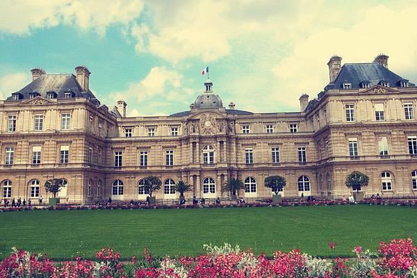 Jardin du Luxembour