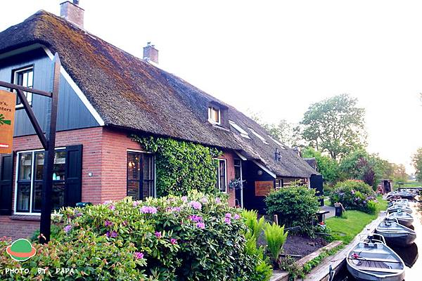 MolGroenewegen B&B