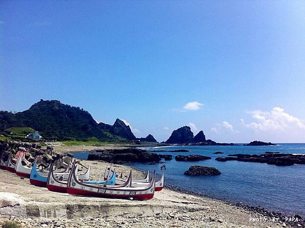 蘭嶼 達悟海洋文化
