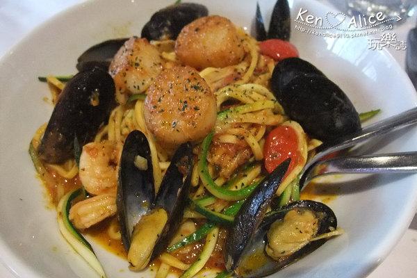 102.02羅曼諾義式餐廳Macaroni07