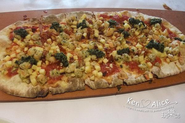 102.02羅曼諾義式餐廳Macaroni09