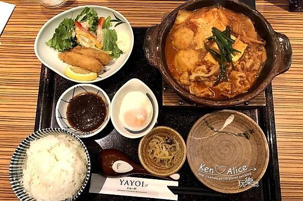 105.12台北車站美食_YAYOI日式套餐21.jpg
