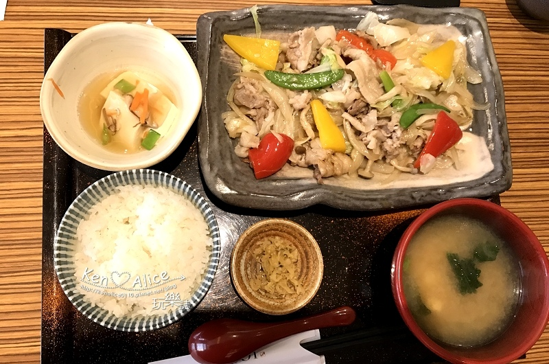 105.12台北車站美食_YAYOI日式套餐34.jpg