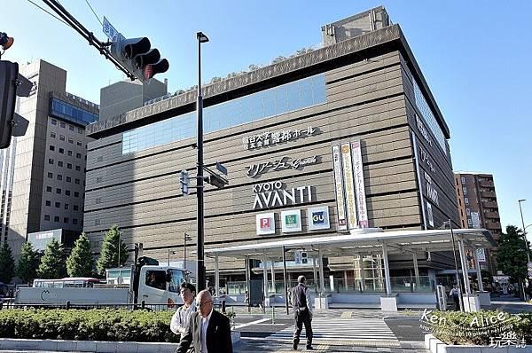 106.05日本京都住宿_相鐵fresa inn酒店02.jpg