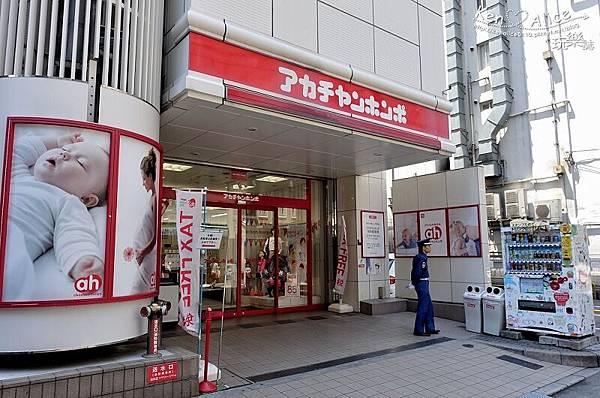 106.05日本大阪住宿_Arietta Hotel 25.jpg