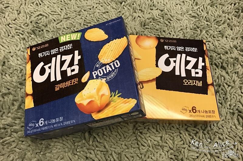 2017.06韓國首爾戰利品_樂天超市必買零食泡麵29.jpg