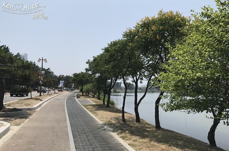 2017.06韓國自由行_KKDAY江陵鏡湖04.jpg