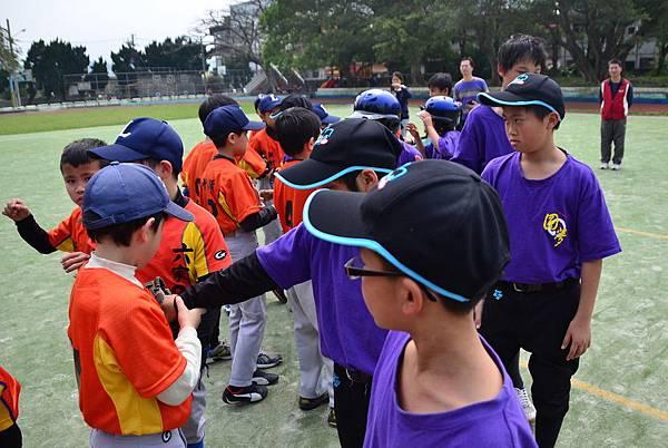 2014-0315-六家國小友誼賽