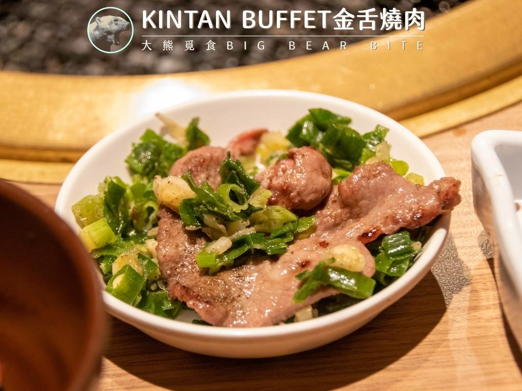 [食記] 台北 KIATAN BUFFET金舌燒肉(大直)