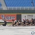 20130612Lamigo龍舟隊