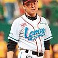 20130824Lamigo隊總教練洪一中.jpg