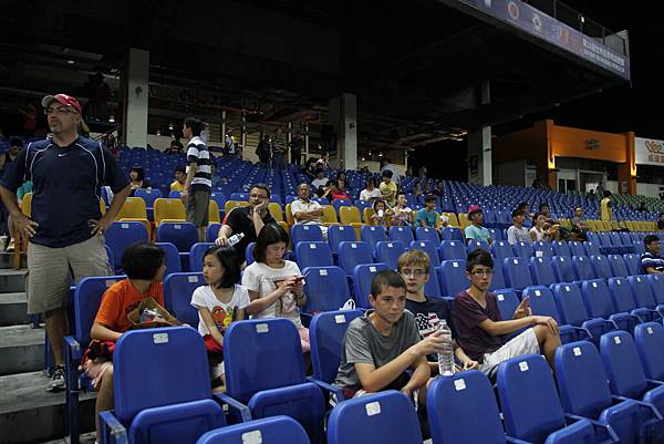 20130908台中洲際第26屆世界青棒邀請賽 117