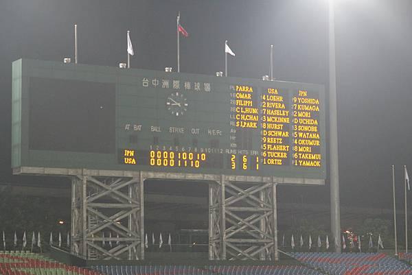 20130908台中洲際第26屆世界青棒邀請賽 164