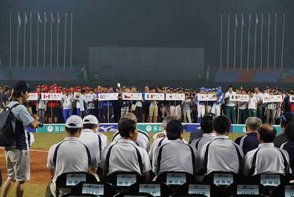 20130908台中洲際第26屆世界青棒邀請賽 174