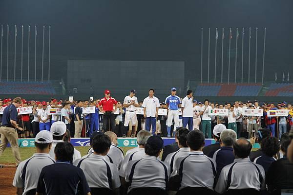 20130908台中洲際第26屆世界青棒邀請賽 183