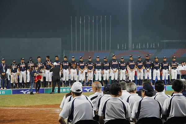 20130908台中洲際第26屆世界青棒邀請賽 187