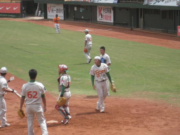 20090813台南球場興農vs統一二軍球賽 009.jpg