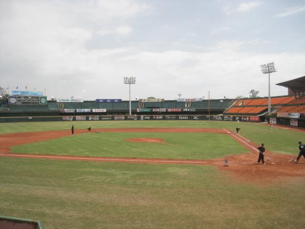 20090813台南球場興農vs統一二軍球賽 013.jpg
