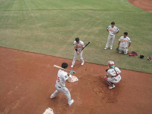 20090813台南球場興農vs統一二軍球賽 022.jpg