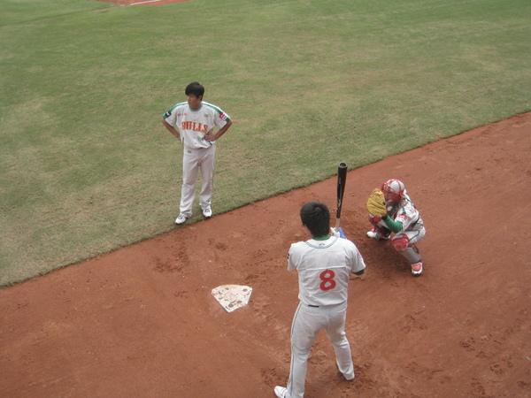 20090813台南球場興農vs統一二軍球賽 023.jpg