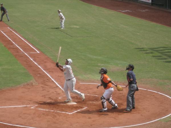 20090813台南球場興農vs統一二軍球賽 033.jpg