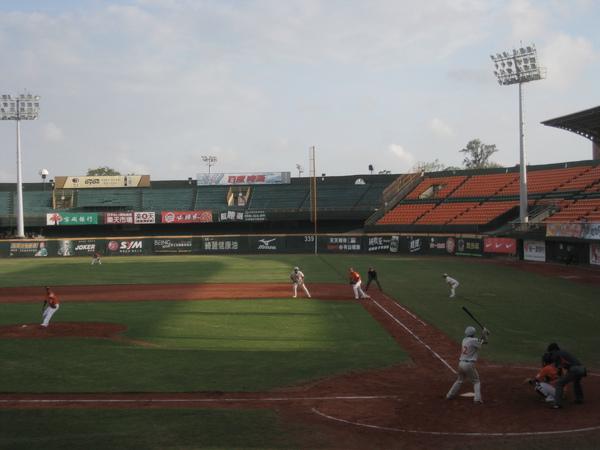 20090813台南球場興農vs統一二軍球賽 103.jpg
