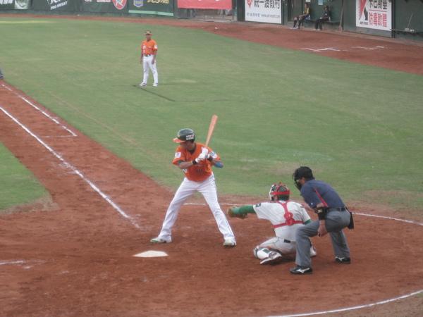 20090813台南球場興農vs統一二軍球賽 107.jpg