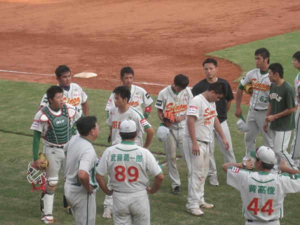 20090813台南球場興農vs統一二軍球賽 114.jpg