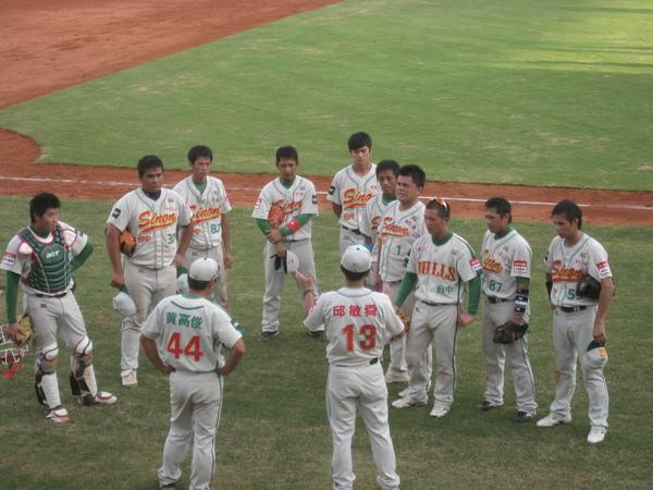 20090813台南球場興農vs統一二軍球賽 124.jpg