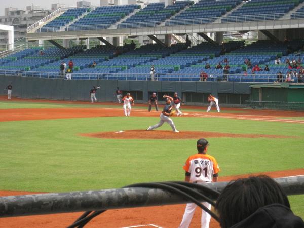 20091114協會盃立德大學vs台中威達 002.jpg