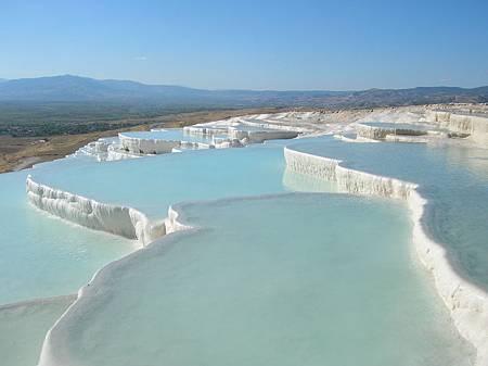 Hierapolis–Pamukkale